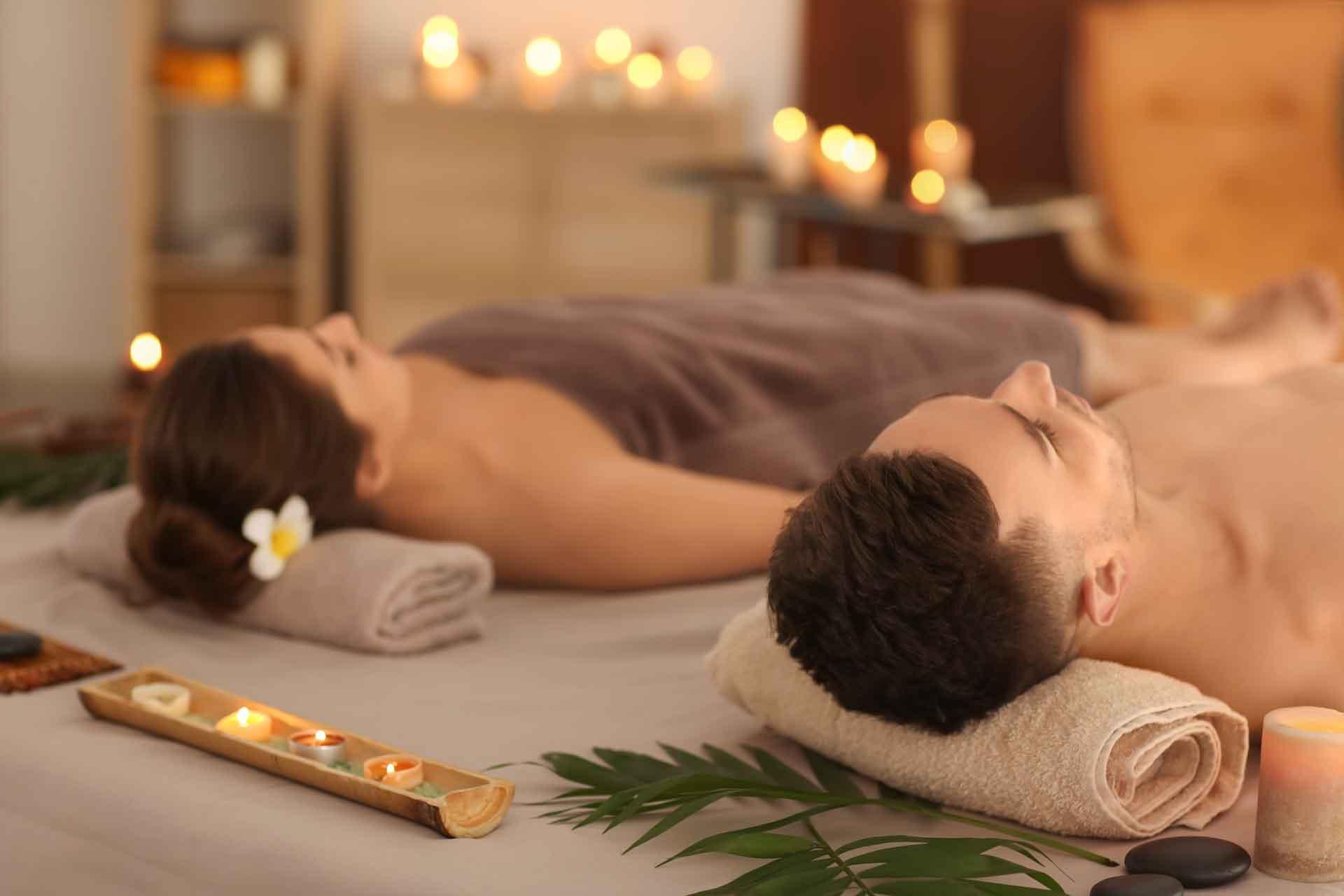 MassagePaar